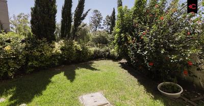 Apartamento Con Jardin En Carrasco Ref.: 5191