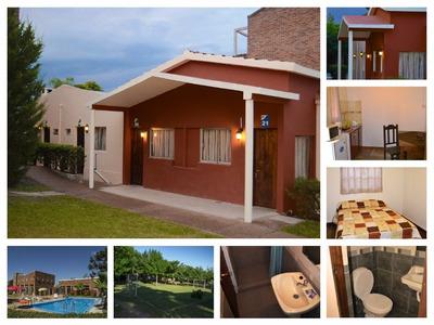 Apart Hotel Brisas Del Rio