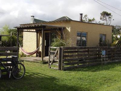 Barra De Valizas Alquiler Casa 4 Rocha Rancho Alquilo