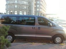 Alquiler De Camioneta Con Chofer Turismo Y Traslados!!!