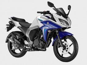 Yamaha Fazer Fi 0km Cycles