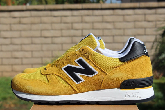 New Balance M670 Made In England
