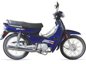 Moto Yumbo Eco 70 Cc 18 Cuotas Megastore Virtual