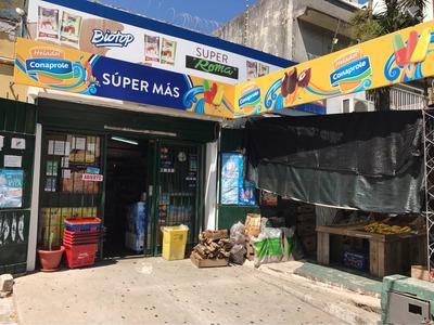 Supermercado - Almacén En Venta En La Blanqueada