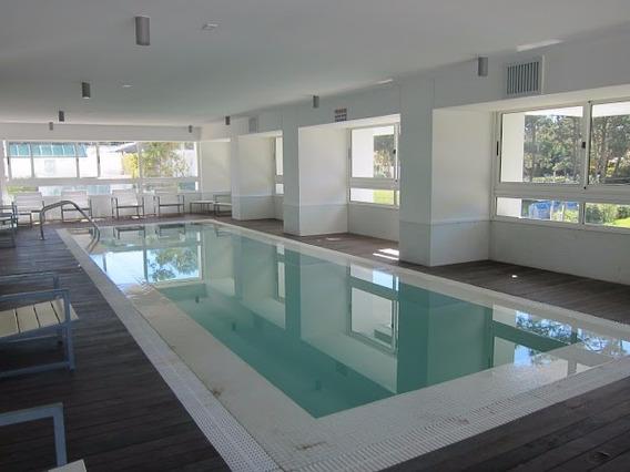 Apartamento 2 Amb Piscina Climatizada 4 Personas Gym Cochera