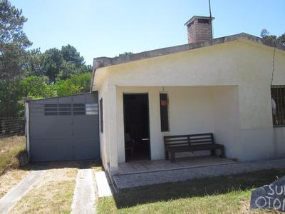 Casa Balneario Santa Ana 2 De Playa (ref Y 260)