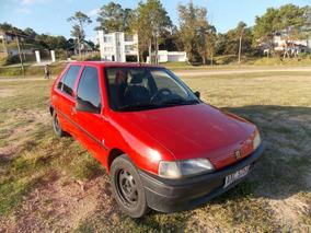 Peugeot 106 Xn 1995