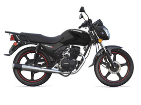Moto Yumbo Classic Ill 125 Cc - Mercado Pago