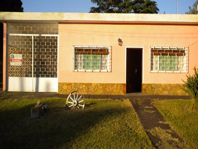 Casa Alquiler N°43 Costa Azul