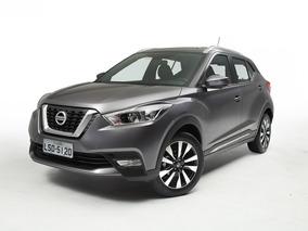 Nissan Kicks 1.6 Sense Mt