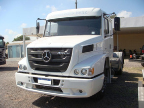 Mercedes Benz Atron 17-35 Tractor Impecable Anticipo+financi