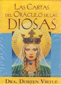 Las Cartas Del Oraculo De Las Diosas - Doreen Virtue Arkano