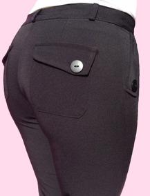 Pantalones De Vestir De Dama .
