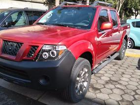 Frontier 2014 Pro 4x4, Pickup, Crew Cab, Rin 18