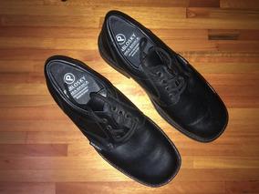 Zapatos De Cuero Hombre Niño Joven Pablosky Españoles