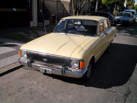 Ford Falcon 1982 3 L.