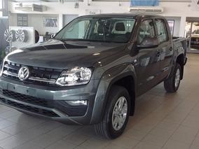 Volkswagen Amarok Comfortline 4x2 Tasa 0%
