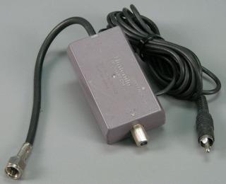 °°° Antena Rf- Switch Nes/snes Probadas Y Funcionando!!! °°°