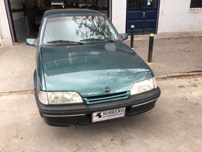 Chevrolet Mega 2.0 Full Nafta 1994