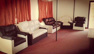 Residencia Estudiantil En Salto