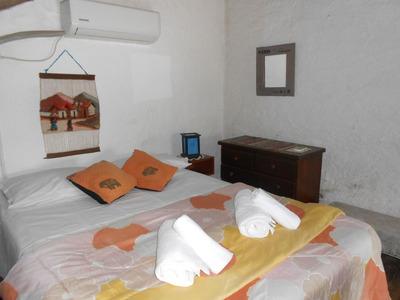 Casa Cercada A 1 Cuadra Y Media Playa!! Parrillero Wifi Aire