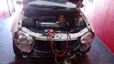 Carga Y Reparacion De Aire Acondicionado Autos Automotriz