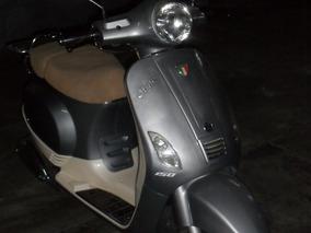 Zanella Styler 150 Exclusive Primera Mano