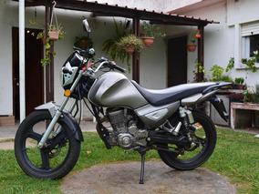 Moto Mondial Rd125t ,6337km Como Nueva Us$1000