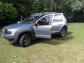 Renault Duster 2012 4x4 Exelente Estado Titular