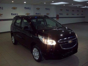 Chevrolet Spin Financiacion 100%..........cc #7