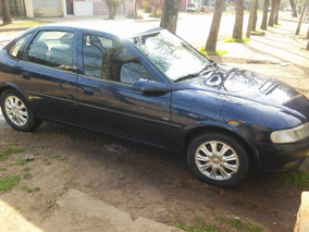Chevrolet Vectra Cd Extra Full 2.0 16v Motor A 0km