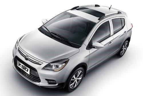 Nuevo X50 2018, Tecno Motors Concesionario Y Servicio