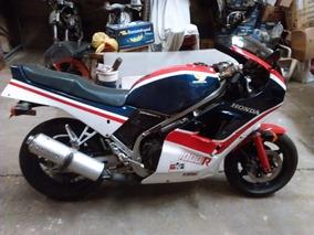 Honda Vf 1000 Rg 1986 Titular Al Dia