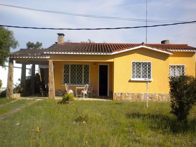 Casa Alquiler N°28 Costa Azul