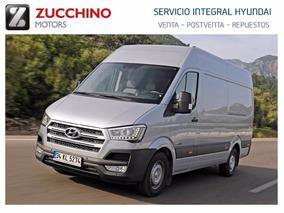 Hyundai H350 Furgon O Minibus | Zucchino Motors
