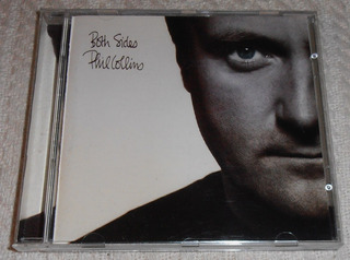 Phil Collins - Both Sides ( C D Ed. U S A)
