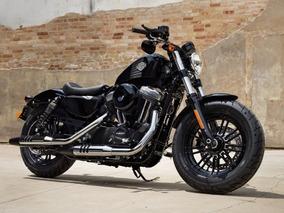 Harley-davidson Sportster Forty-eight 0km.