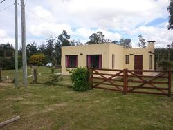 Alquilo O Vendo!!!! 2 Casas En Complejo 2000m2 Con Piscina