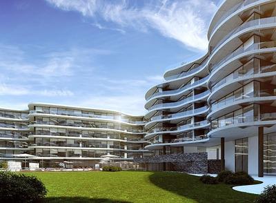 Torre Forum Puerto Buceo 3 Ambientes Alquiler Dueño Directo!