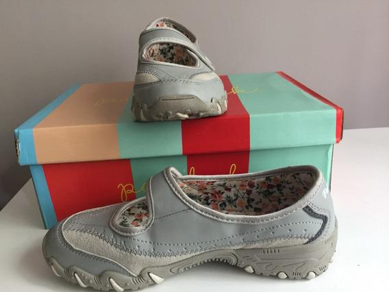 Zapatos Paddock 34