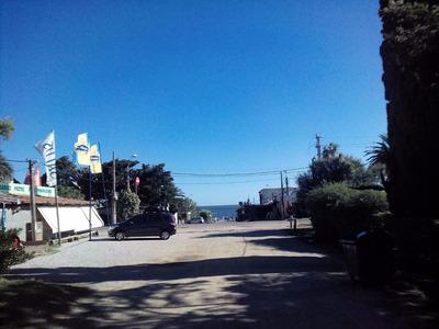 Excelente Lugar,dos Cuadras De La Playa Blrio. Las Flores