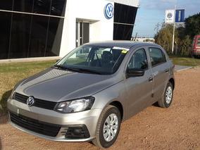 Volkswagen Gol Hb O Kmt.- Barriola Automoviles.-