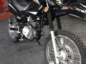Moto Mondial Td 200 Enduro Financio Hasta 36 Cuotas Permuto