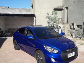 Hyundai Accent 1.4 Sup. Full Caja De 6ta Disco En Las 4 16