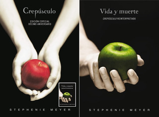 Crepúsculo - Vida Y Muerte / Stephenie Meyer (envíos)
