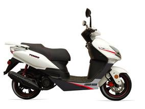 Moto Yumbo Vx3 125 Cc - Mercado Pago 12 Cuotas