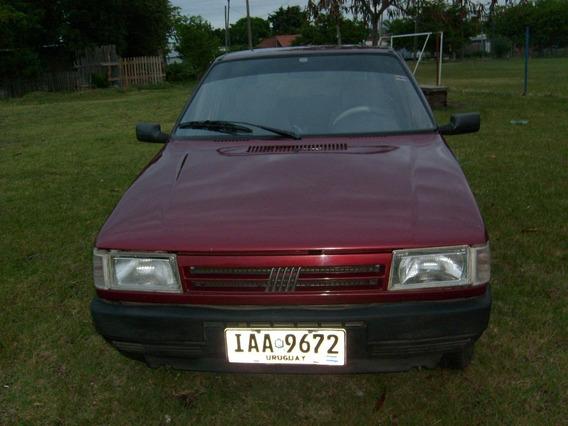 Fiat Uno 1.0 Mille