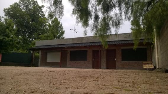 Casas En Alquiler Temporada - Rambla Del Medioambiente