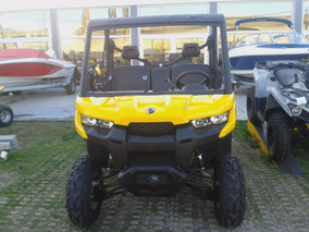 Can Am Defender Hd10 1000