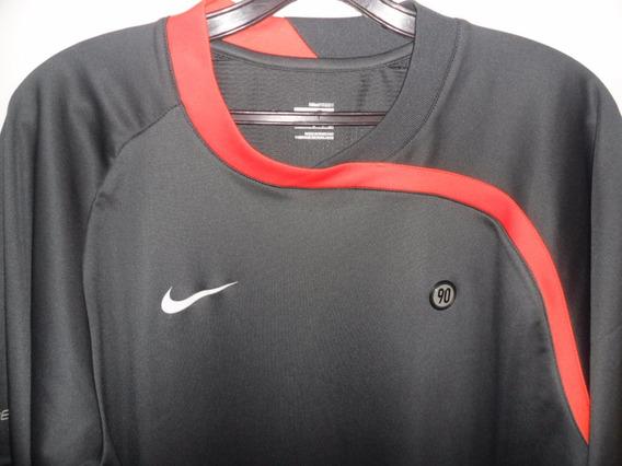 Remera Nike Fit Total 90 Original